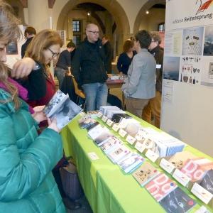 edition Seitensprung Literaturfest 2016